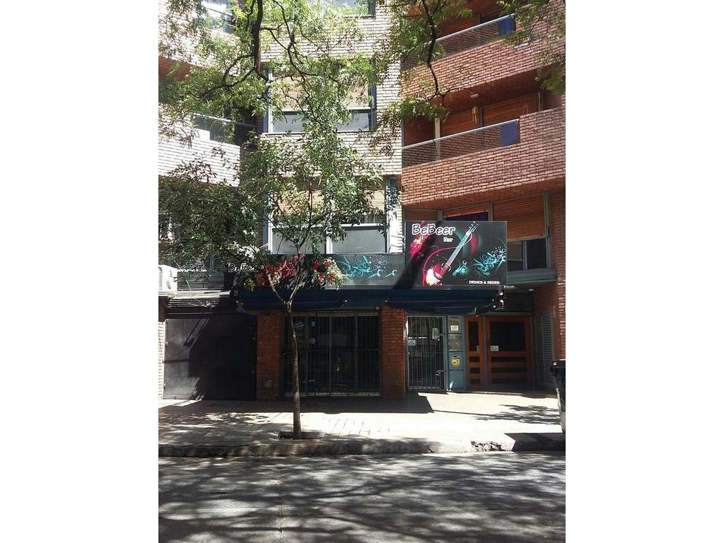 FONDO DE COMERCIO  EN VENTA - SOBRE CAÑADA A MTS DE SAN JUAN