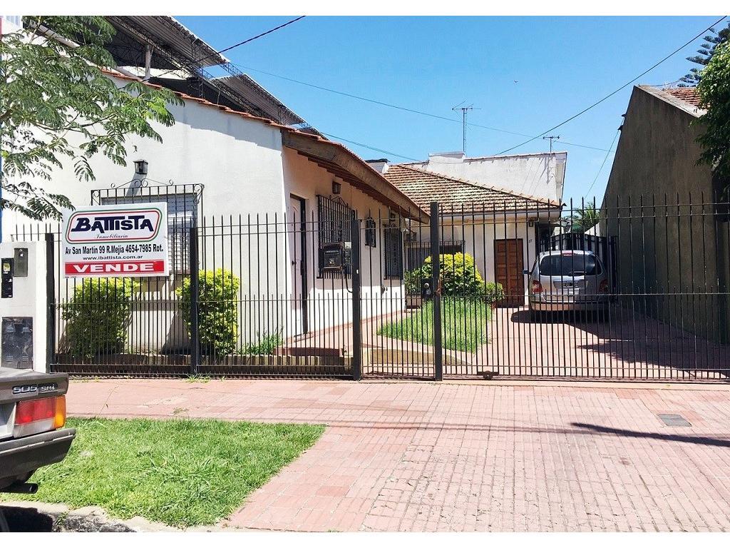 Casa - Venta - Argentina, RAMOS MEJIA - CANGALLO  AL 800