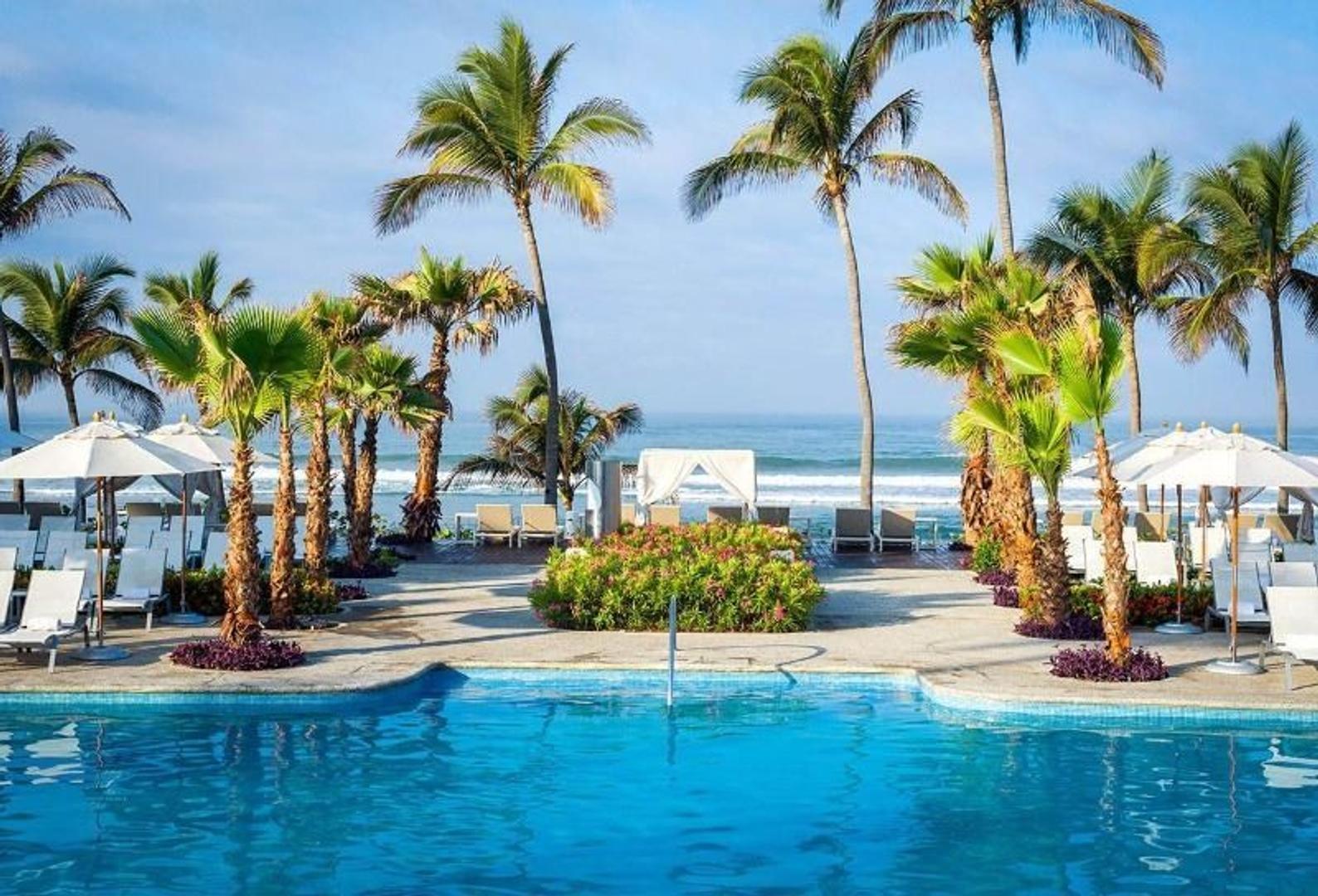 Alquilá 1 y disfrutá de 2 semanas en HOTEL VIDANTA ACAPULCO  - Acapulco - MÉXICO