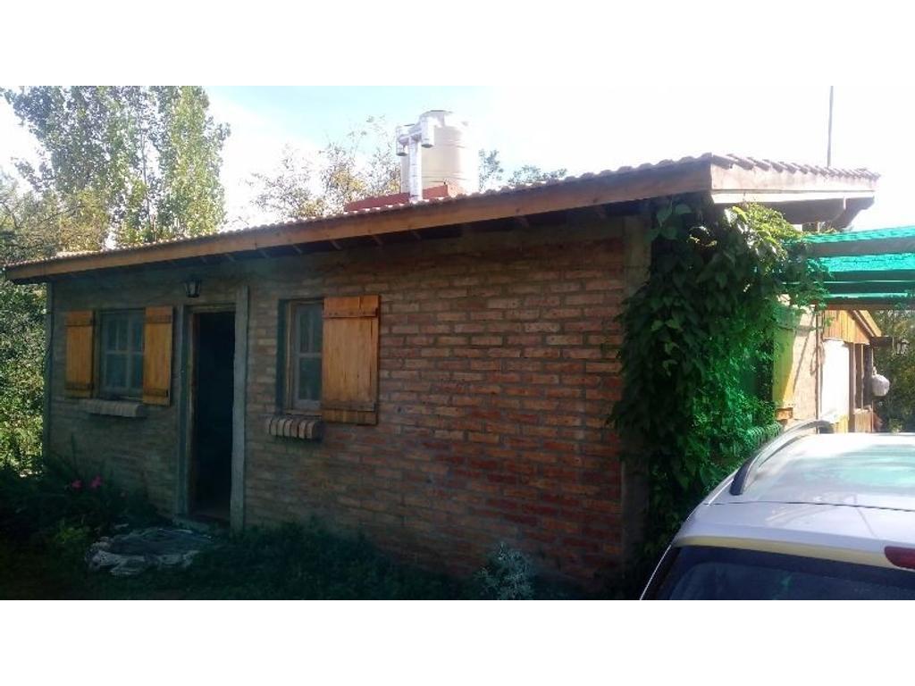 Casa en venta en excelente oportunidad en carpinteria - Carpinteria casas ...