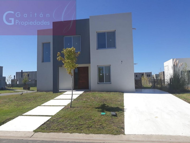 Casa en Venta en Nordelta Las Tipas - 4 ambientes