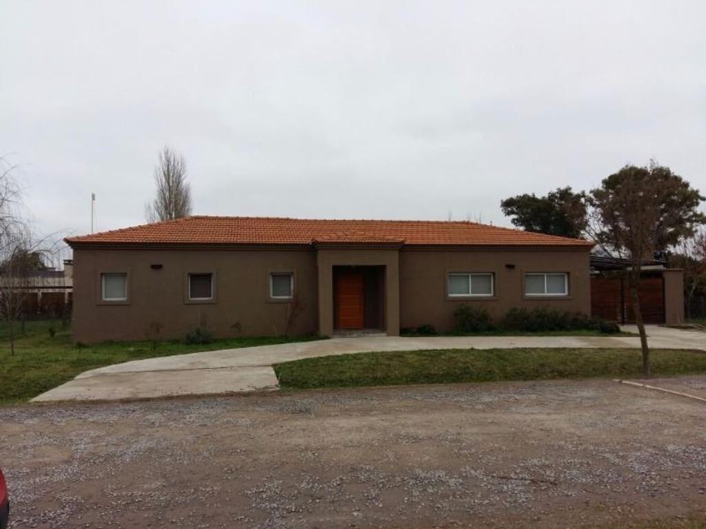 Casa en Venta en Lujan Bª Arroyo Dulce