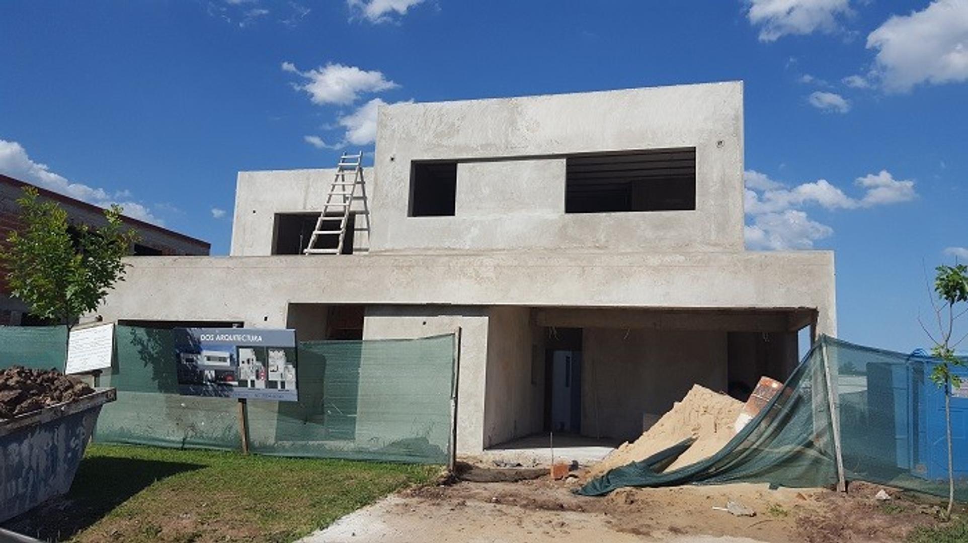 LNI 415 - Altos de Campo Grande - 4 dormitorios