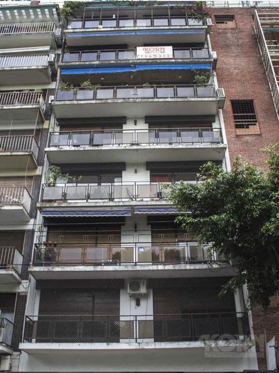 RESERVADO!!VENTA DEPARTAMENTO 3 AMBIENTES CON DEPENDENCIA EN PALERMO