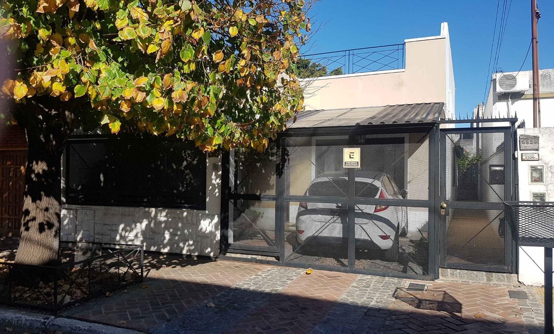 Ph en Venta en Villa Saenz Peña - 4 ambientes