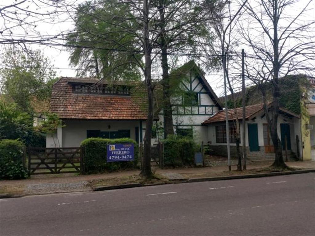 Casa en Venta de 6 ambientes en Buenos Aires, Pdo. de Tigre, Tigre