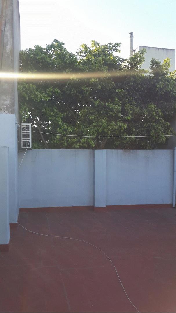 PH de 3 ambientes y cochera en Palermo