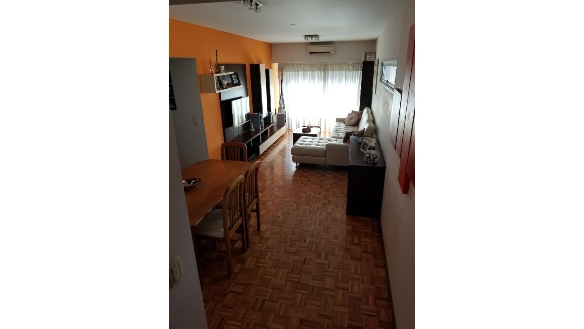 Excelente Departamento 3 ambientes Villa Crespo