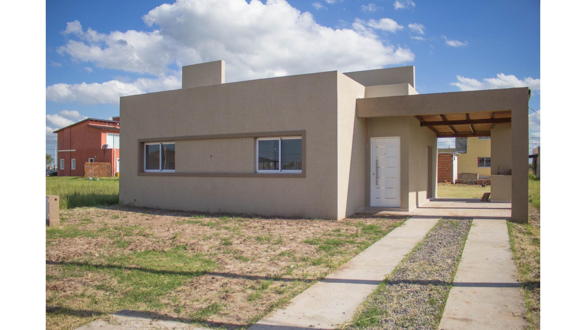 Casa en Venta en Roldan - 3 ambientes