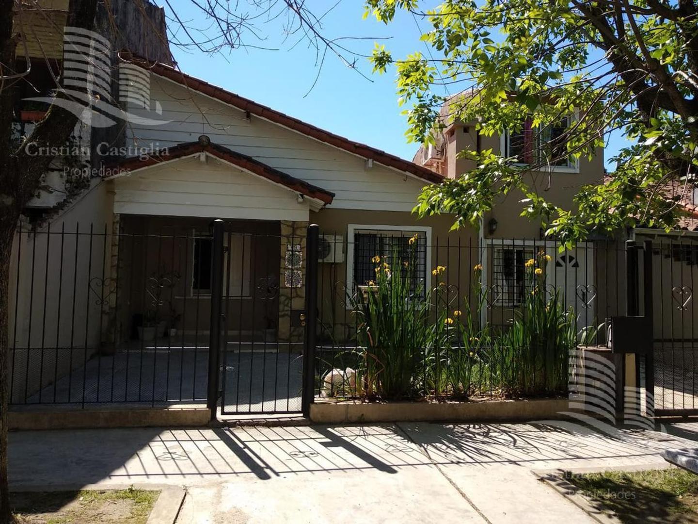Casa en Venta en San Isidro - 5 ambientes