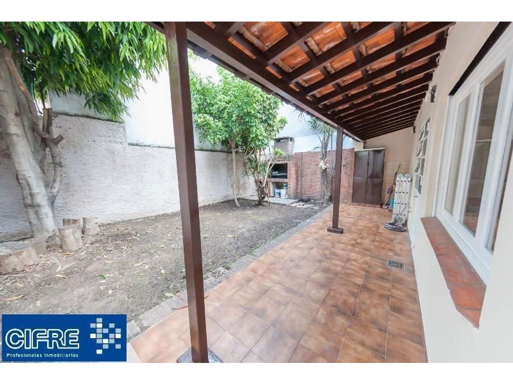 Departamento Tipo Casa En Alquiler En Ignacio Nu Ez 5026 Villa  # Casa Nunez Muebles De Jardin