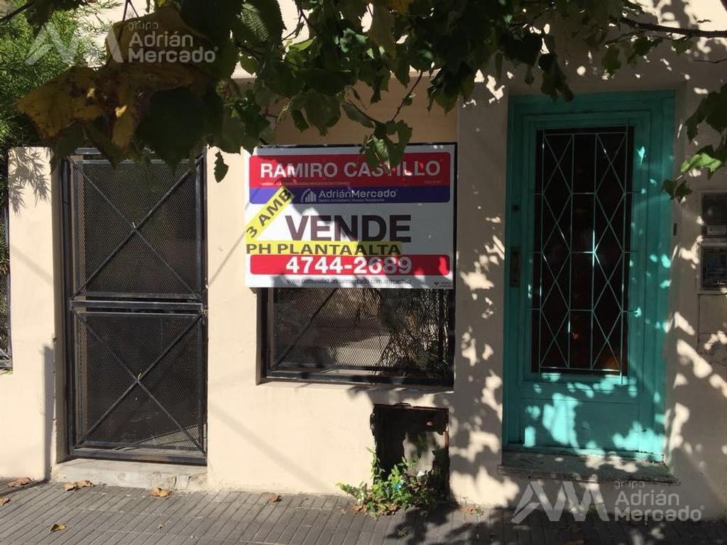 PH EN VENTA CON ENTRADA INDEPENDIENTE - San Fernando