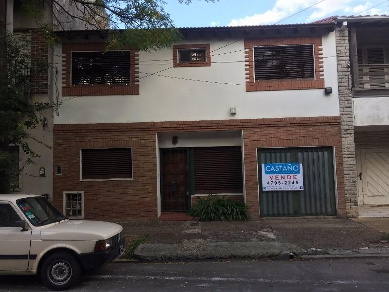 Florida M Impecable chalet 3 Dorm 2 baños patio y garaje $ 20.000