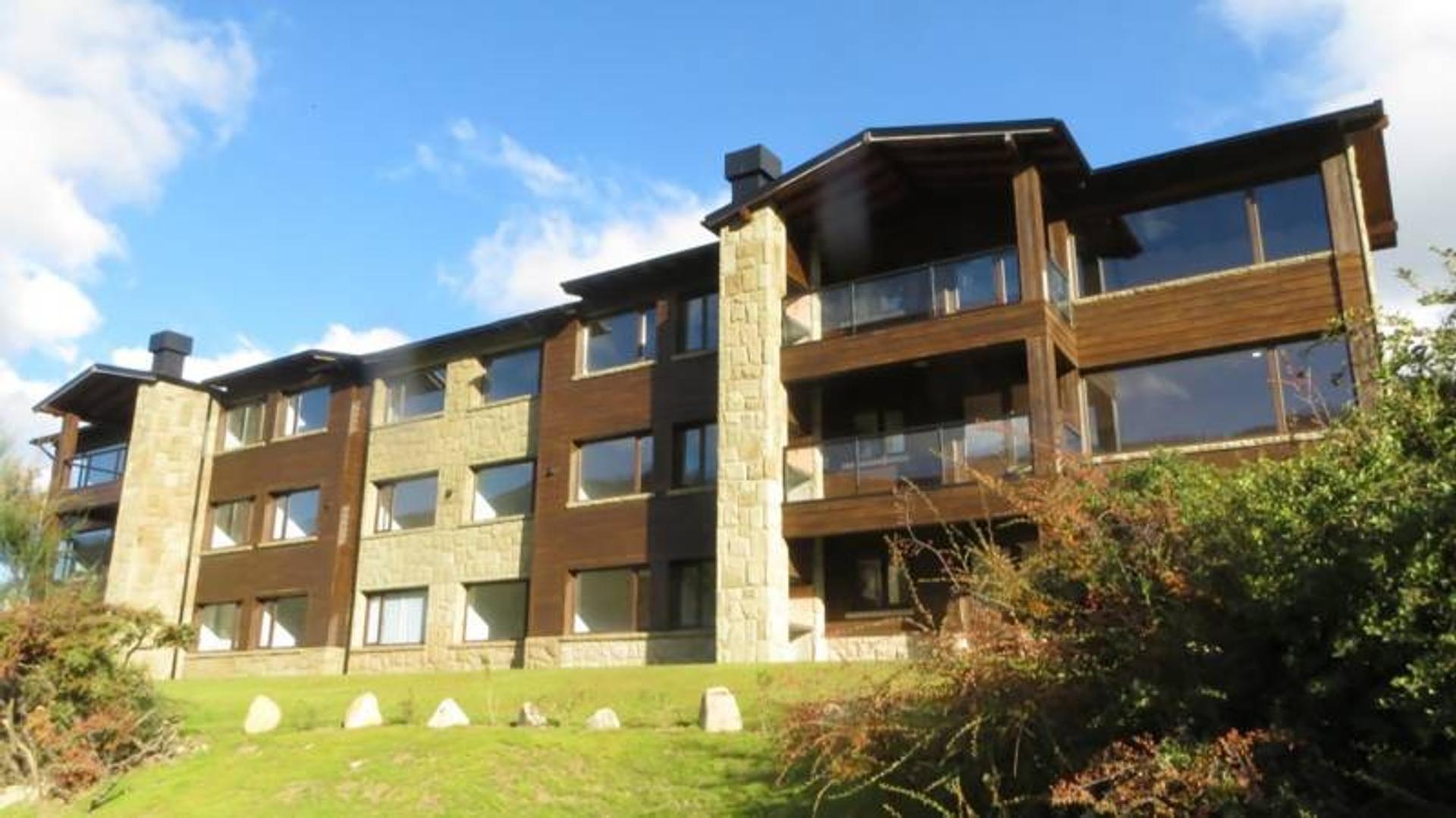 ULTIMAS UNIDADES! Klover Patagonia III, Arelauquen Golf & Country Club