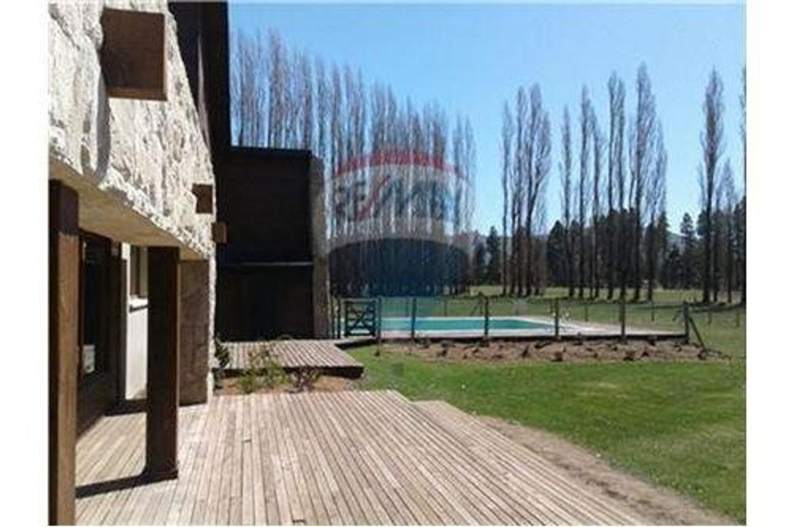 Lote en venta Bariloche - Dos Valles - A 35REVENTA