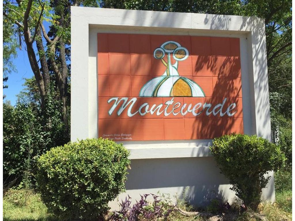 Lotes en Venta Barrio Monteverde, Los Cardales