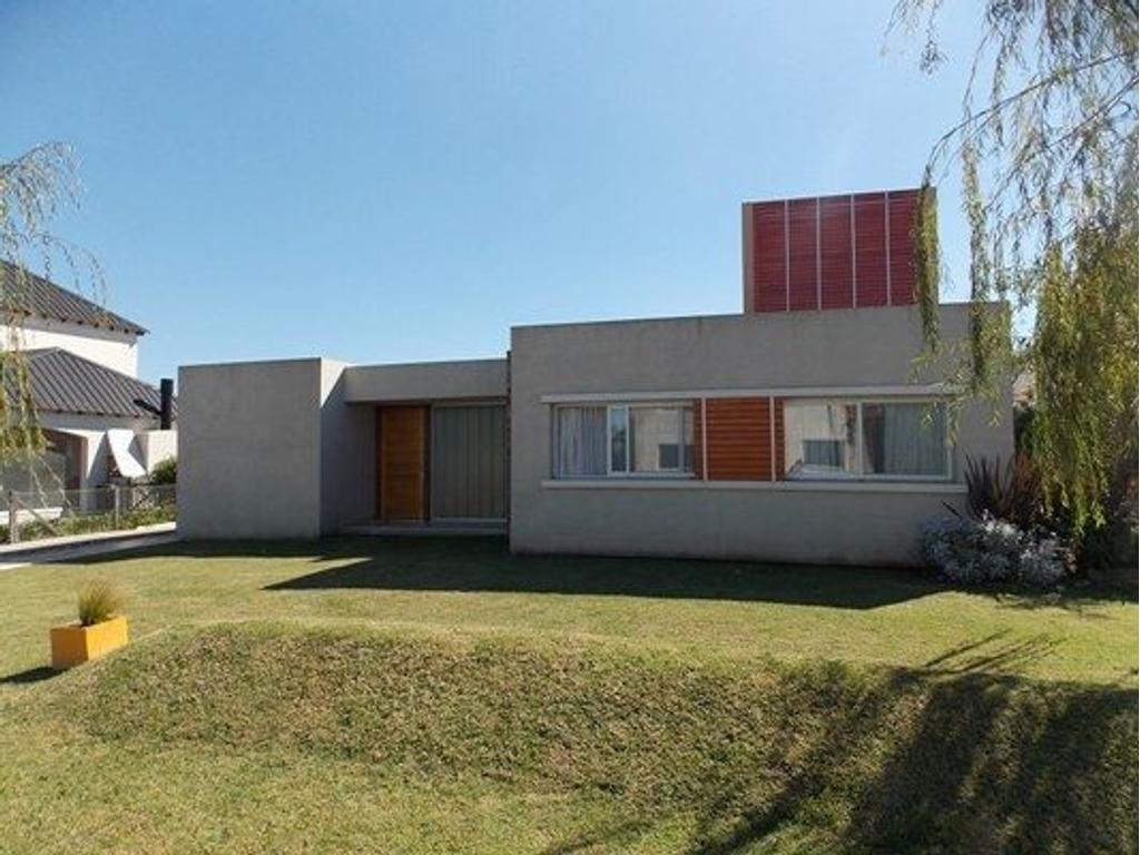 Moderna propiedad en brickland.