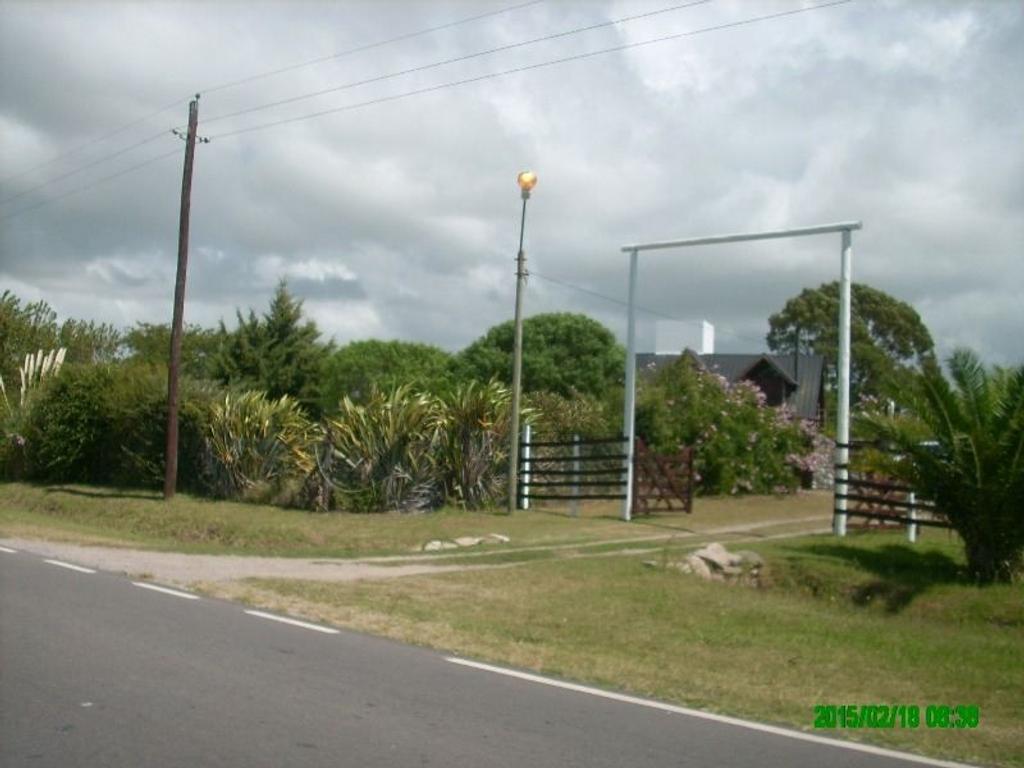 Importante Casa quinta con gran parque, Salon de Fiestas y piscina