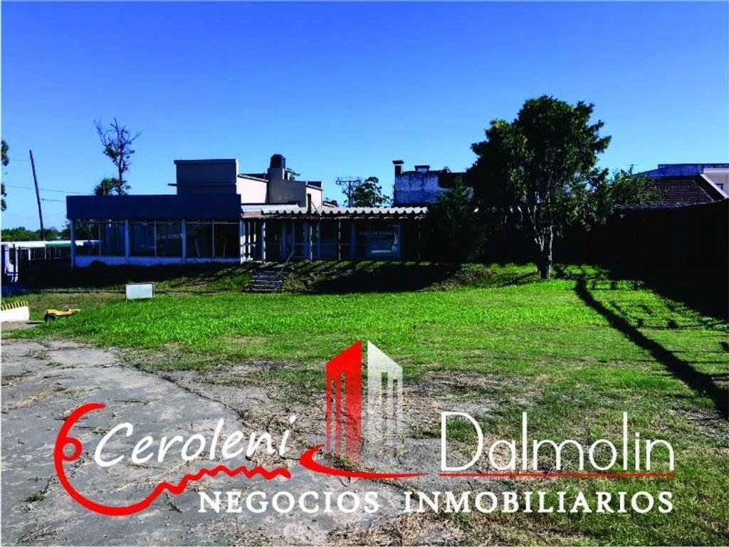 ALQUILO. Local - Galpón - Oficinas. Concordia, Entre Ríos.