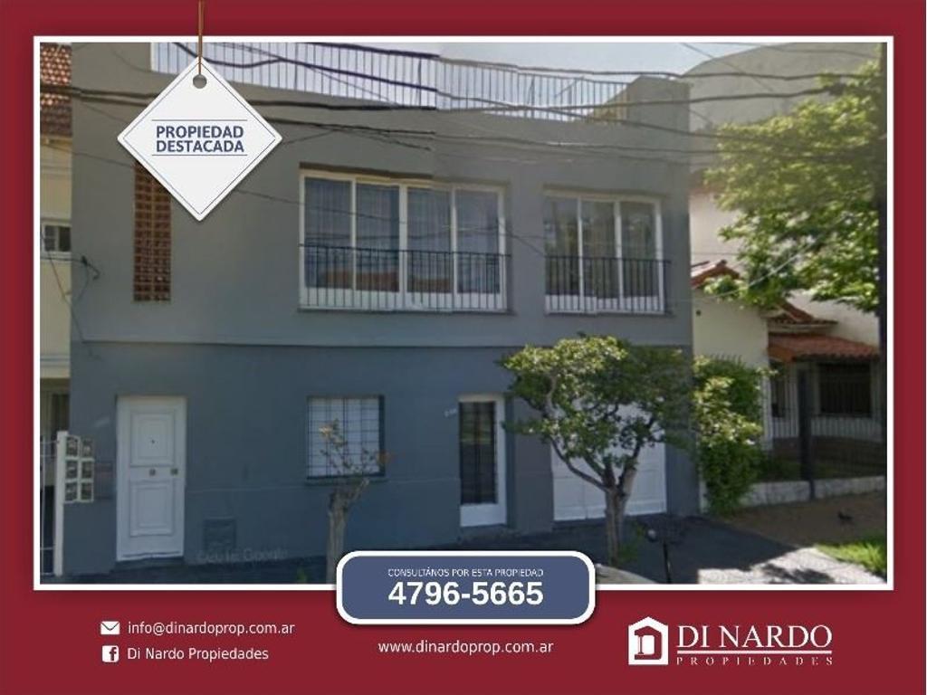 Vivienda multifamiliar (PB 3/ amb c/patio y terraza, PA 3 amb c/terraza)