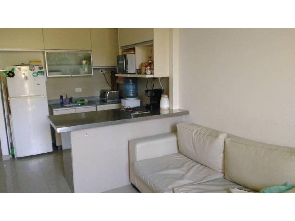 Departamento tipo Loft en Venta en Ayres Loft Vila