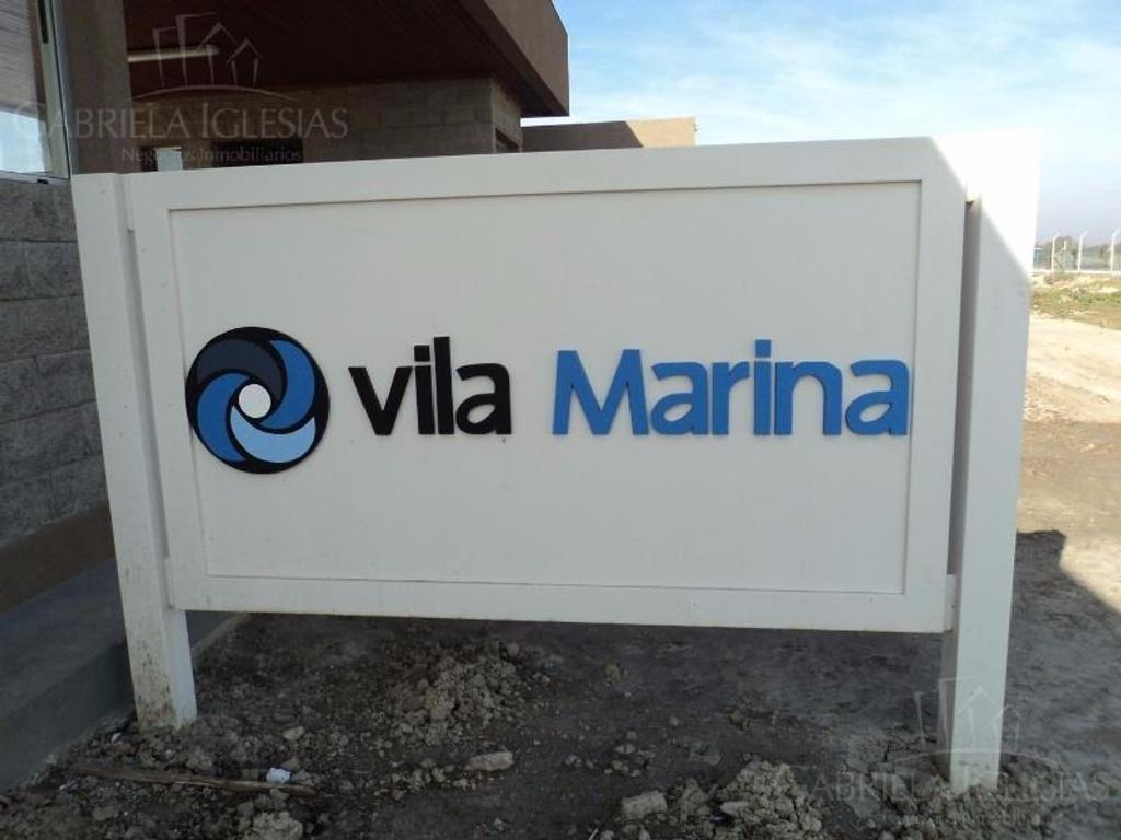 Villa Marina TIGRE lote con amarra