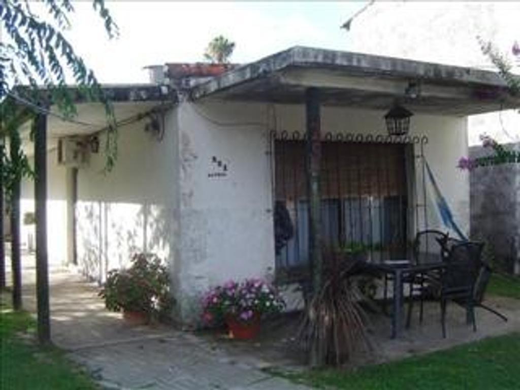 Casa en Venta de 2 ambientes en Buenos Aires, Pdo. de Escobar, Matheu