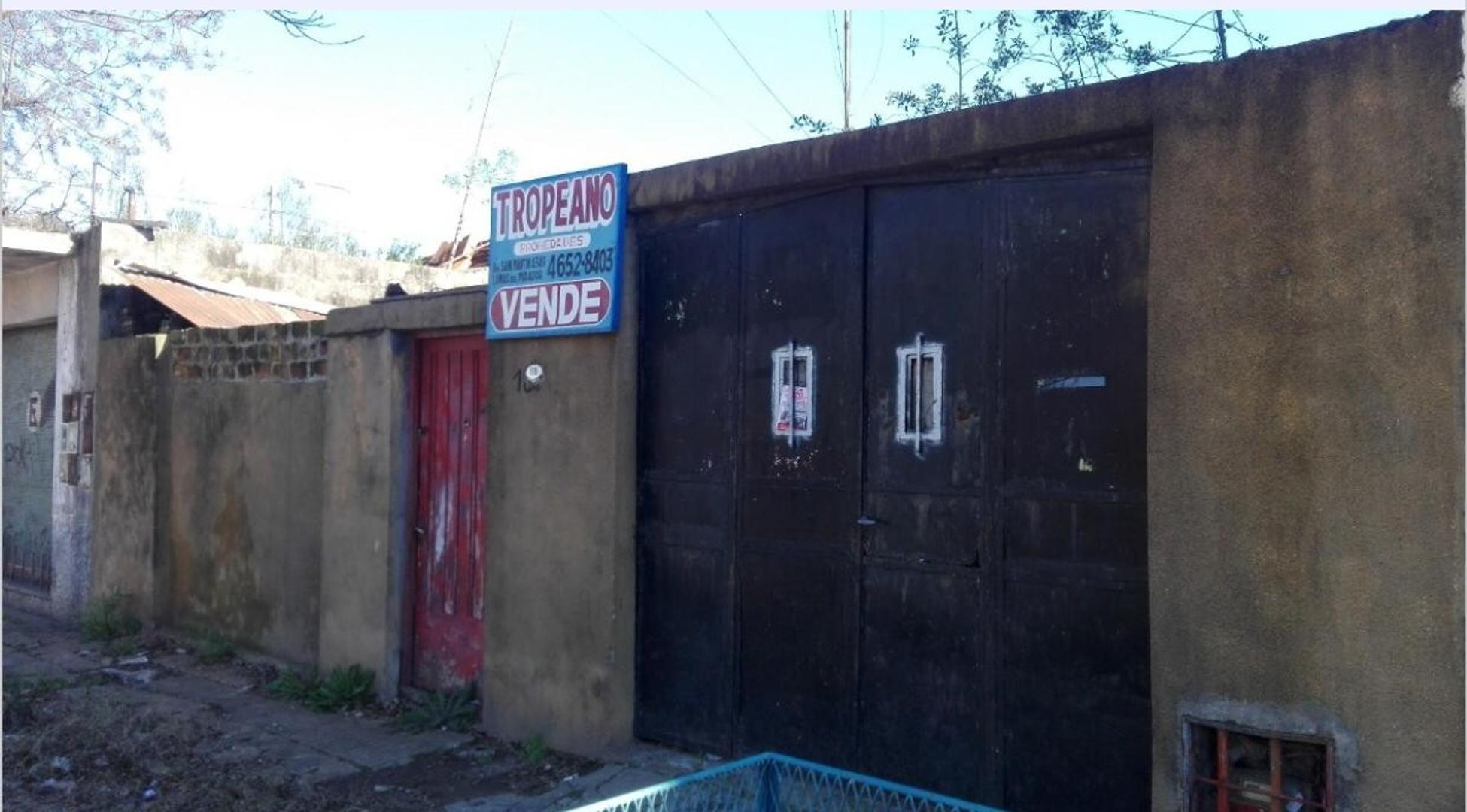 Terreno en Venta en Tablada