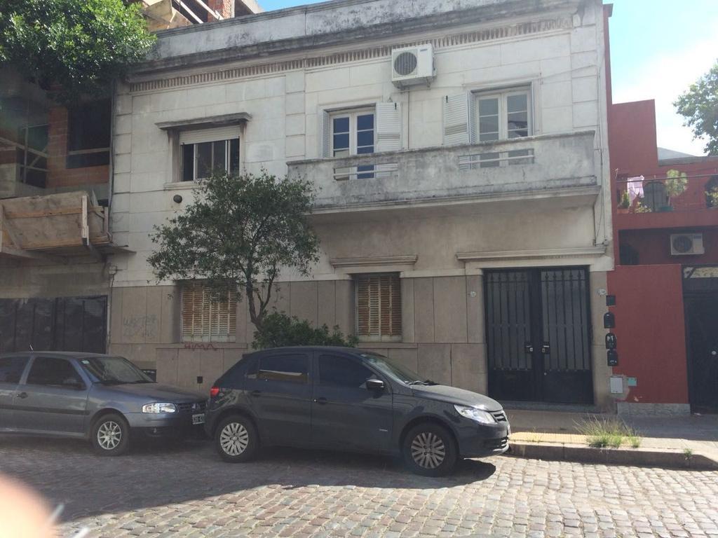 Departamento PH  en Venta ubicado en Núñez, Capital Federal - NUN3091_LP157230_1