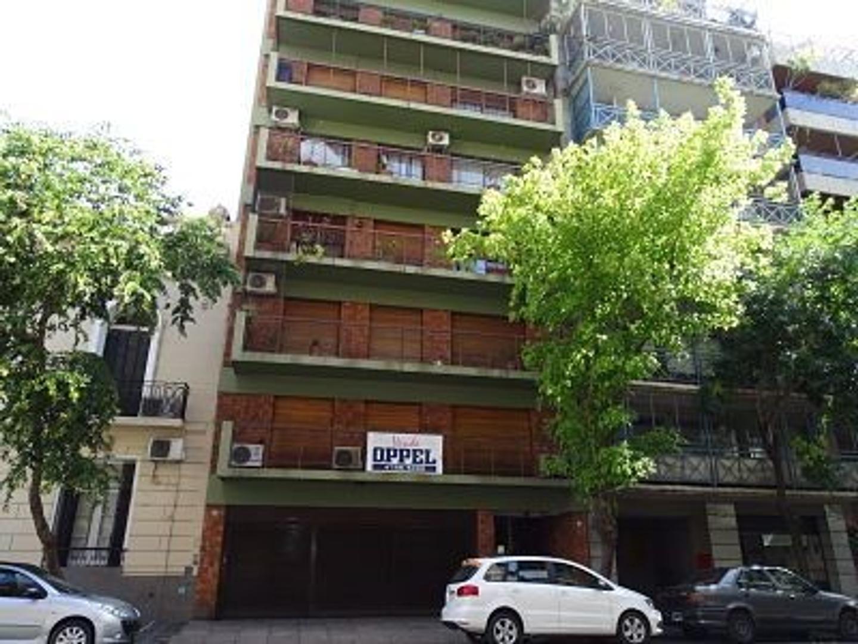XINTEL(OPL-OPL-2644) Departamento - Venta - Argentina, Capital Federal - AMENABAR  AL 900