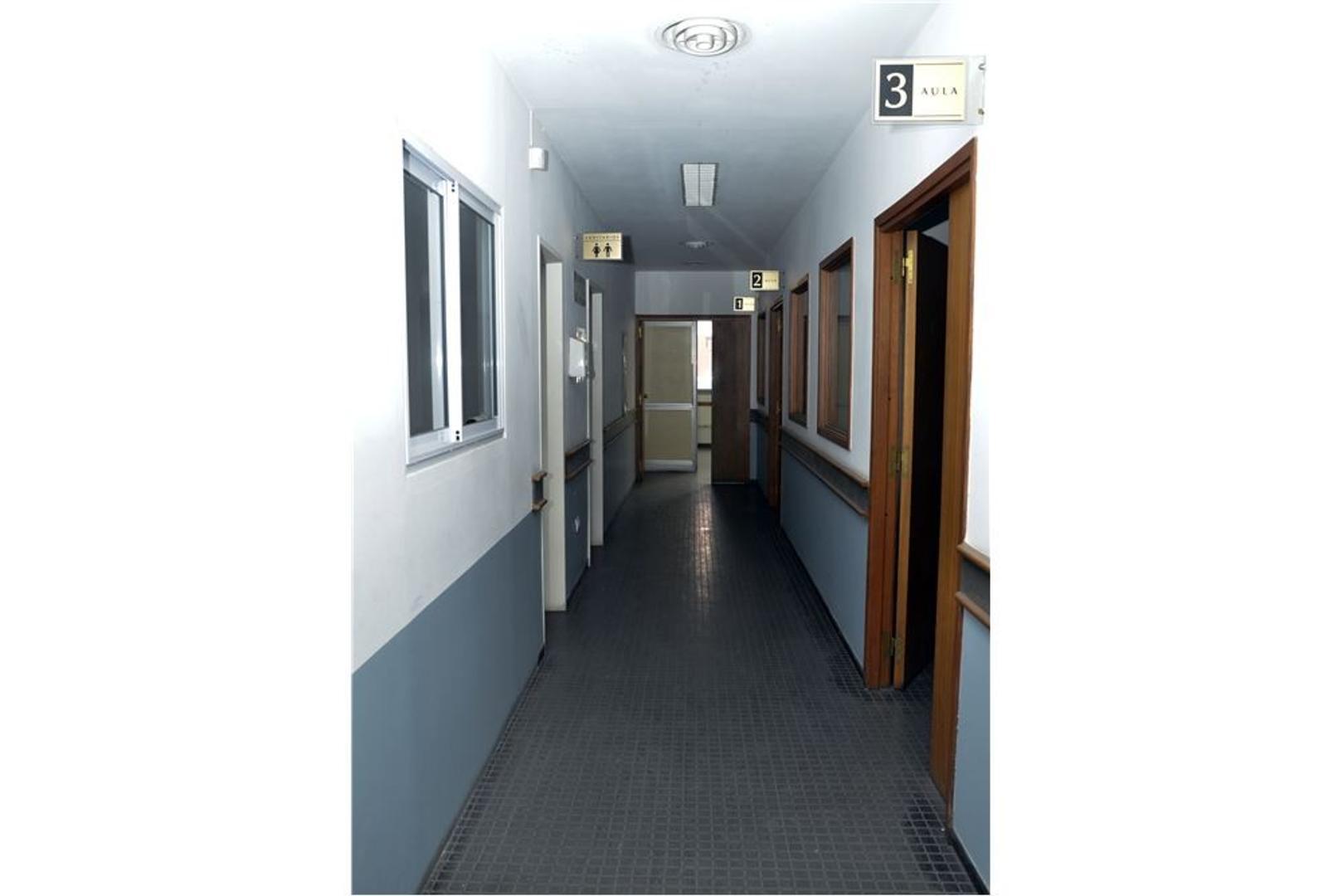 Departamento Oficina Instituto En San Telmo