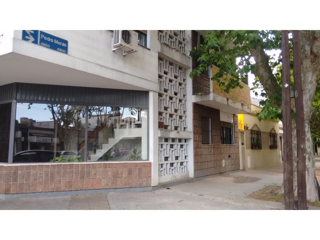 Departamento 3 ambientes al frente - Villa Devoto