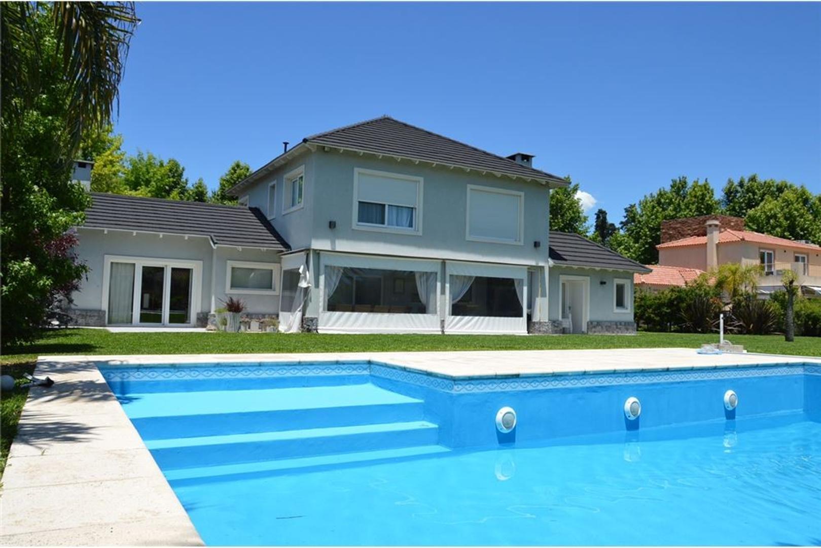 Venta, casa, Sausalito ,Pilar, s/lote central 1200