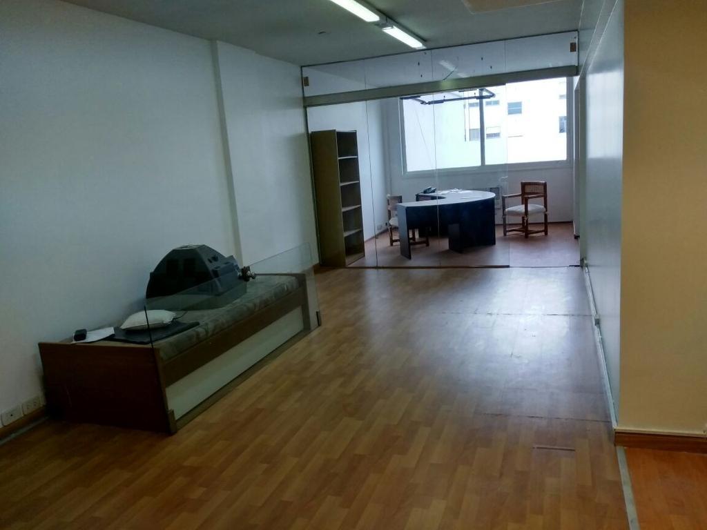 Oficina en alquiler en lavalle 1600 barrio norte for Oficinas en alquiler