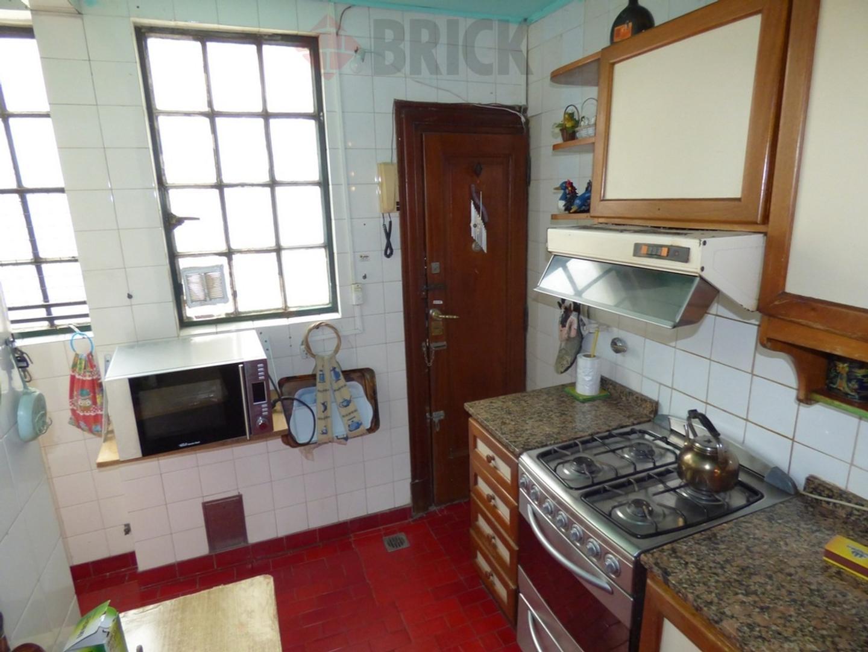 (BRI-BR1-140790) Departamento - Venta - Argentina, Capital Federal - VIAMONTE 2800 - Foto 17