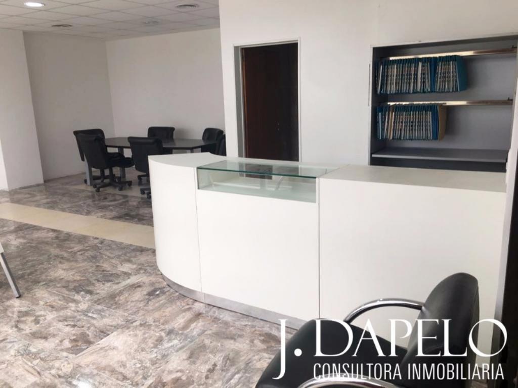 Oficina en Alquiler desde 44m - Amaneceres Office