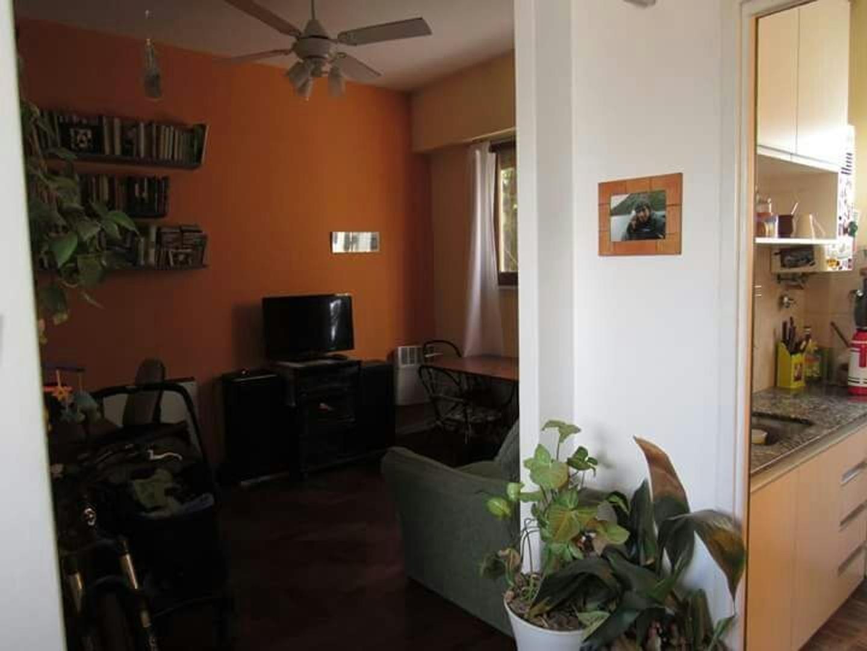 Departamento  en Venta ubicado en Flores, Capital Federal - CAB1231_LP166355_1