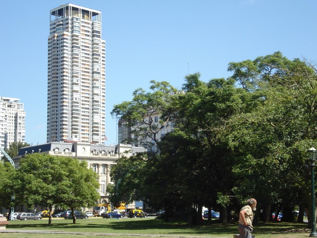 Le Parc Palermo, Demaria 4500