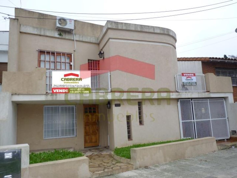 Casa en Venta en Ciudad De Tigre - 6 ambientes