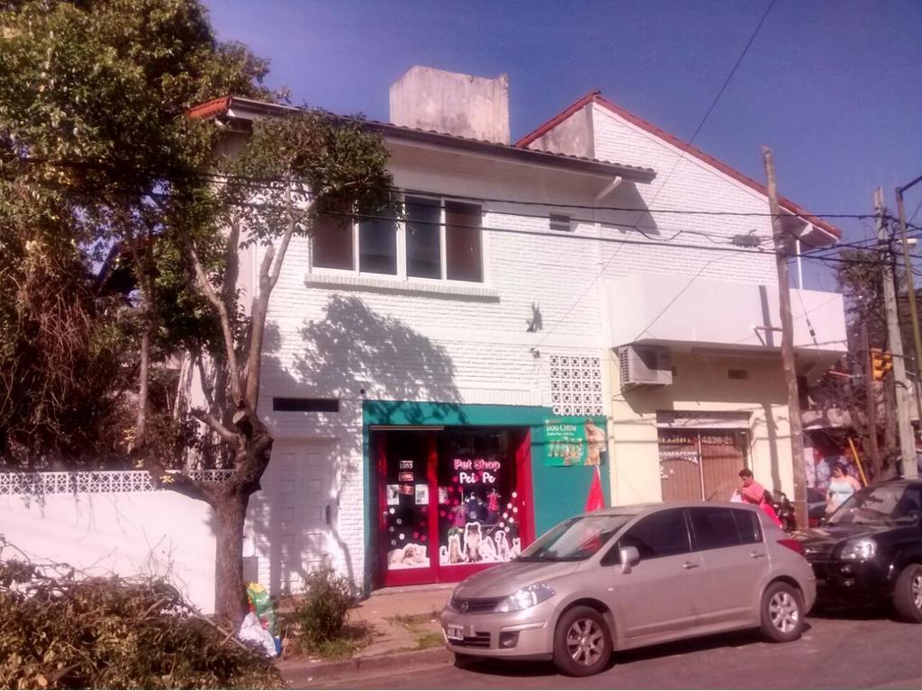 Martinez - Casa en planta alta