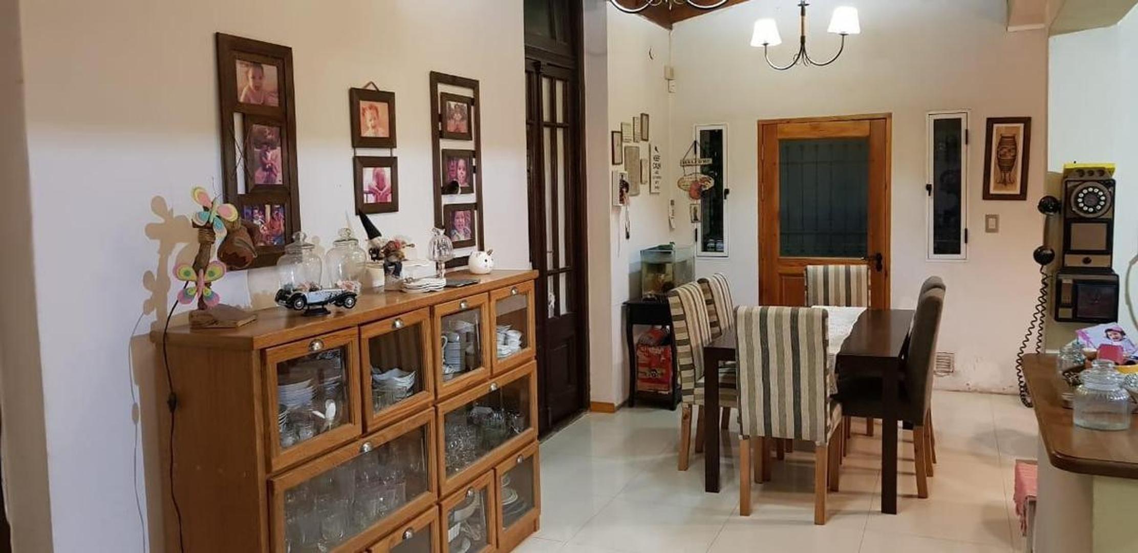 Casa en Venta en San Miguel - 3 ambientes