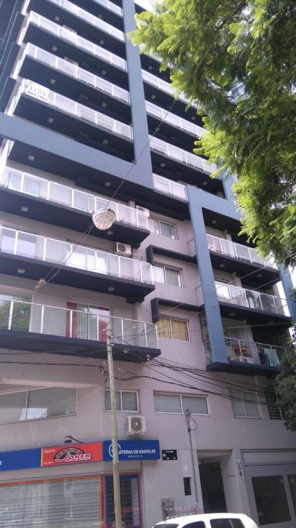 Departamento en Venta en Sarmiento - 2 ambientes