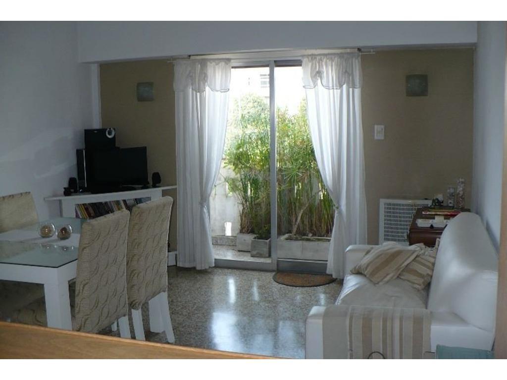 Depto. 3 ambientes en Venta en San Fernando. IMPECABLE ESTADO. MUY LUMINOSO.