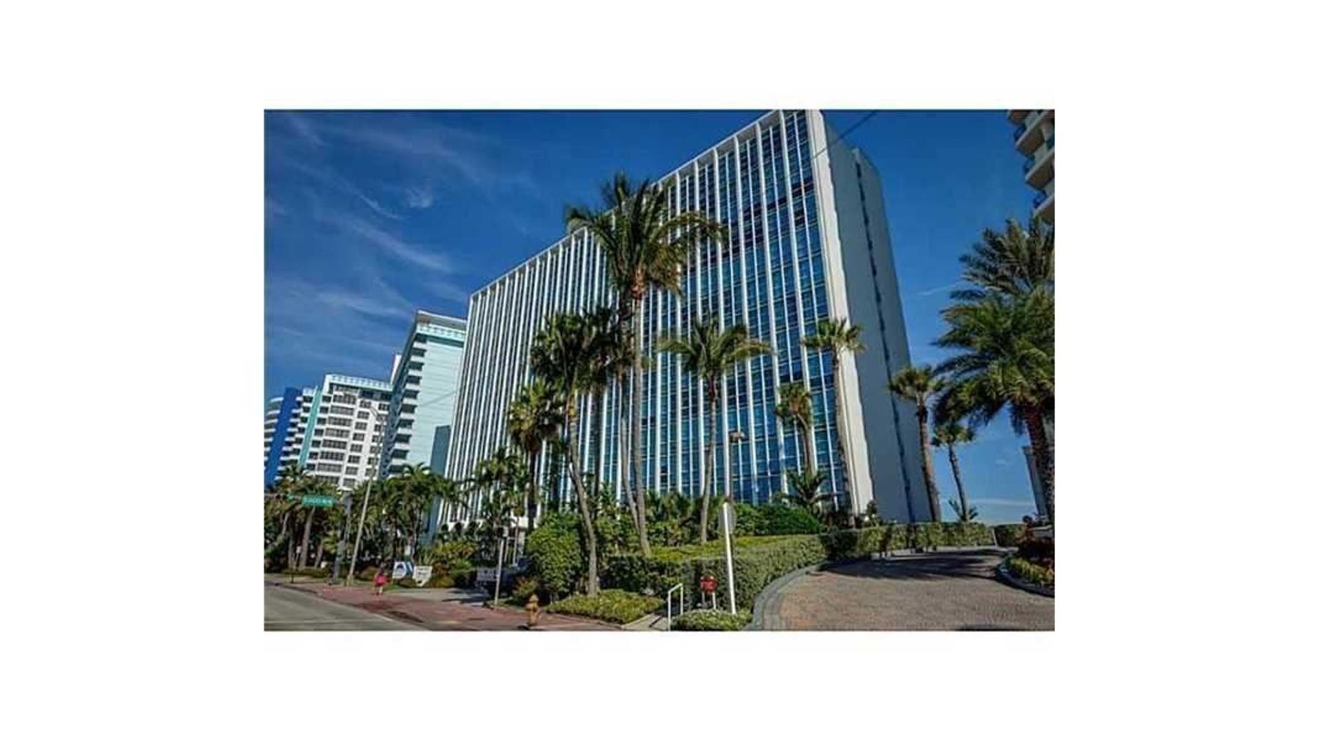 Departamento en venta en Miami, Millionaires Row