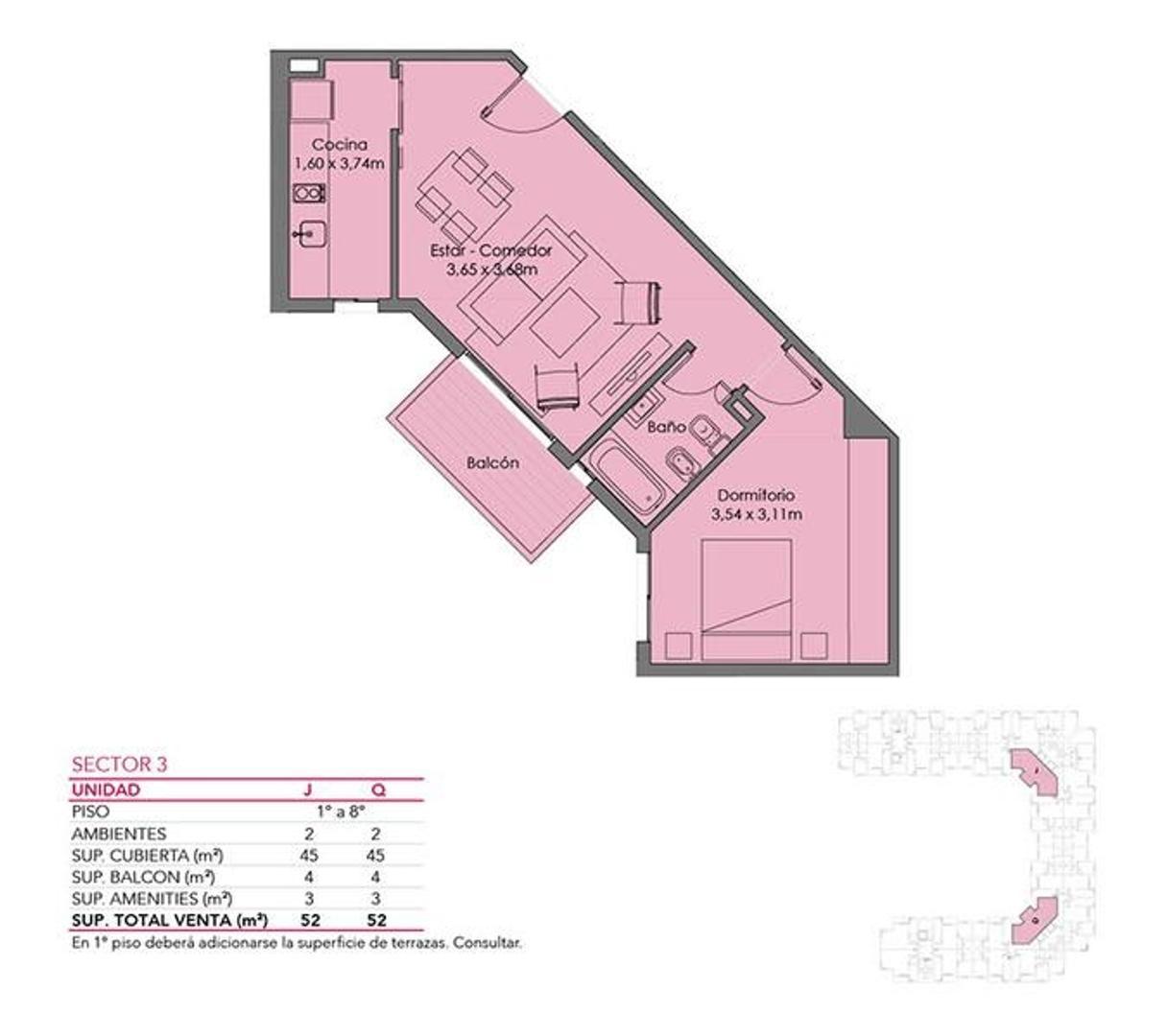 Espectacular departamento 2 ambientes en Fresias Garden. Todos los amenities - Foto 26