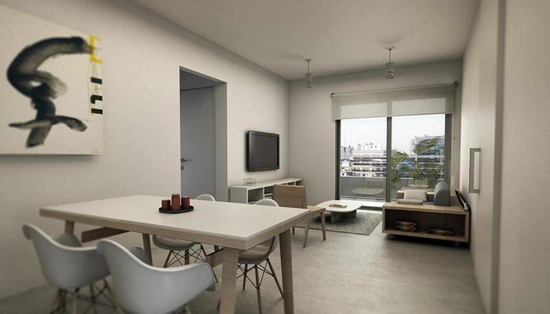 Espectacular departamento 2 ambientes en Fresias Garden. Todos los amenities - Foto 15
