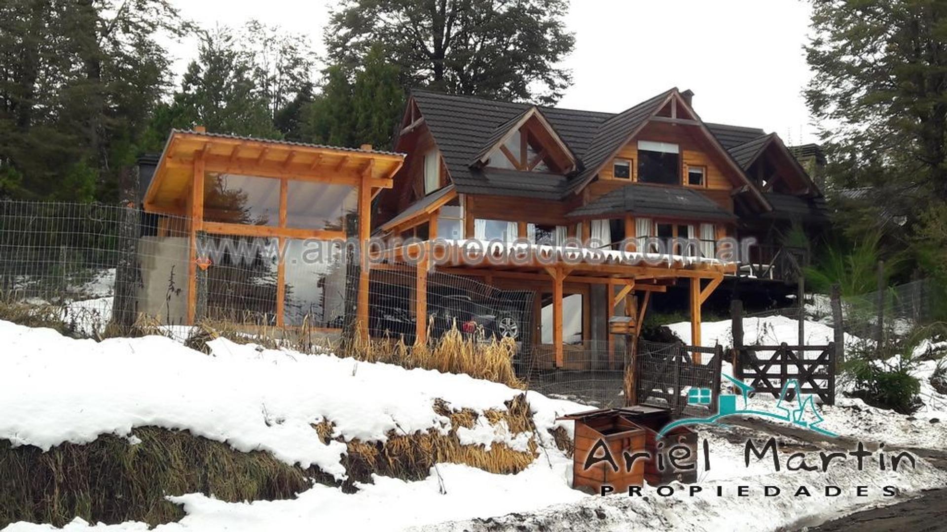 Casa en Venta en Villa Correntoso - 4 ambientes