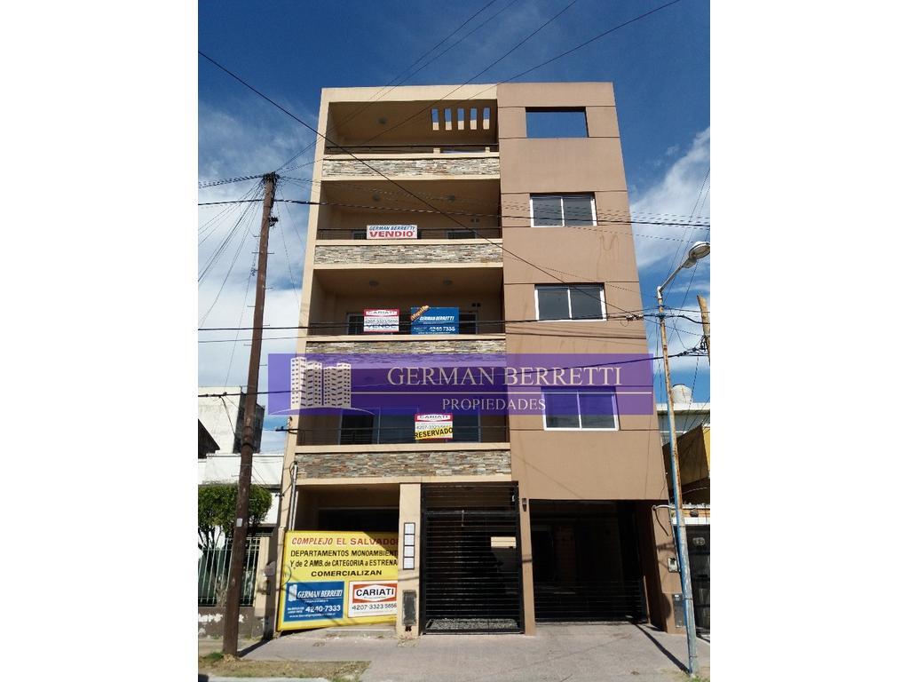 Alquiler Duplex c/cochera en Villa Dominico