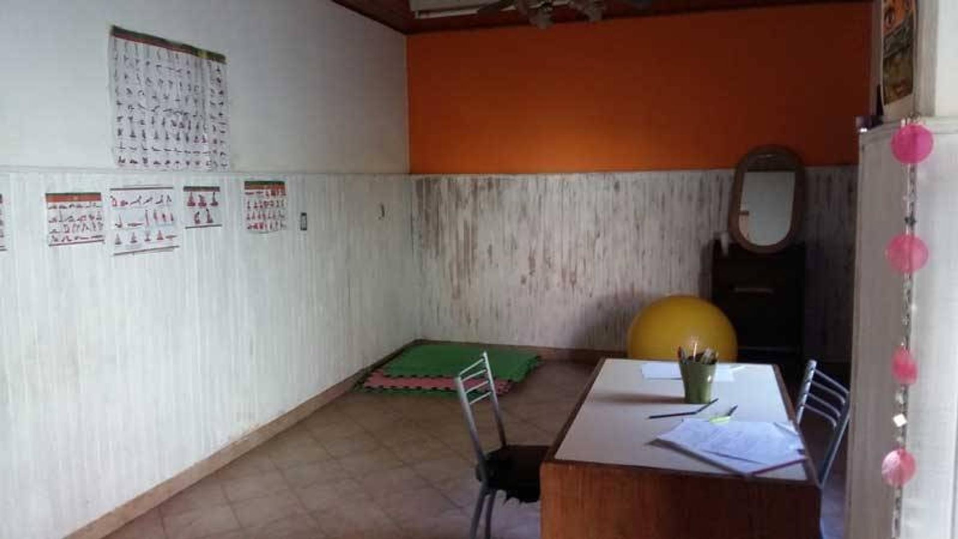 Alquiler de Local -  Centro de Pilar - Pilar