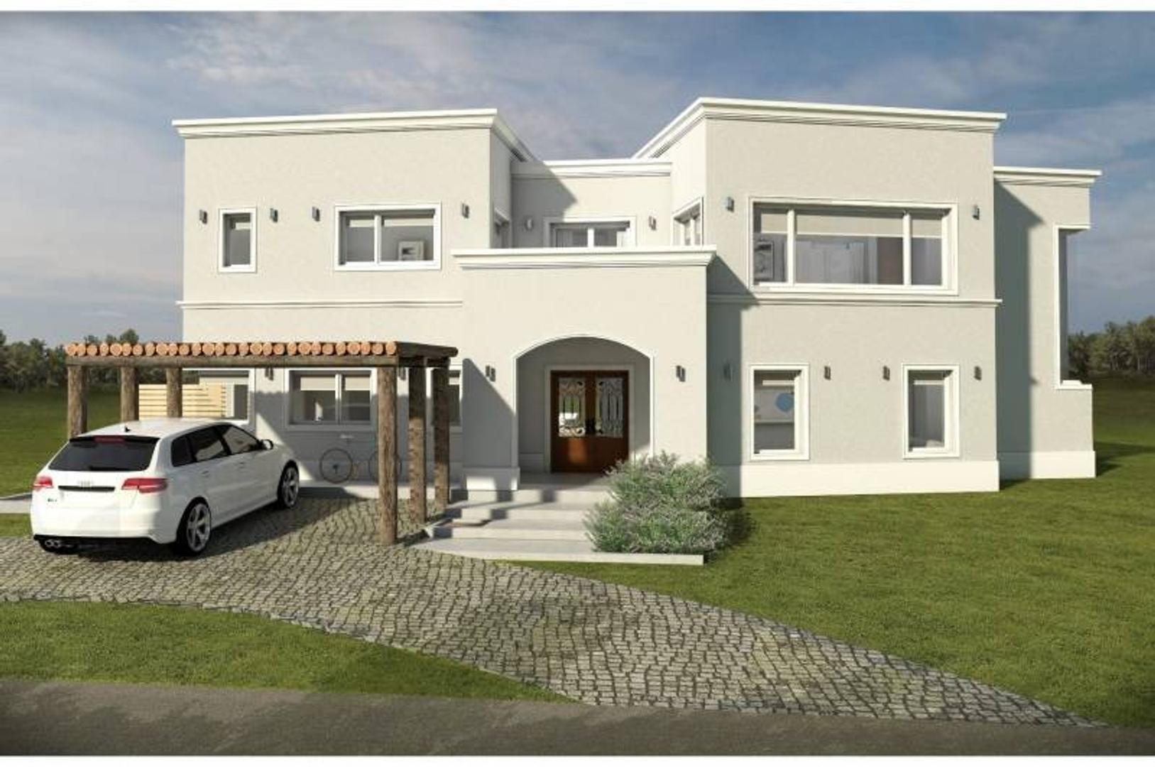 Casa en Venta en Pilara